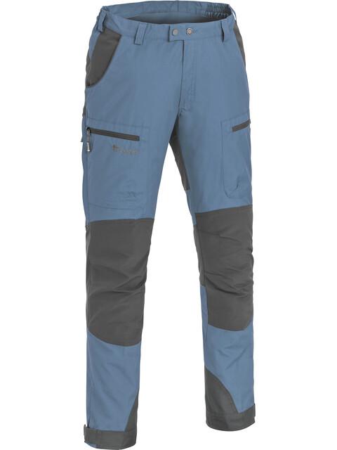 Pinewood Caribou TC - Pantalones de Trekking Hombre - gris/azul